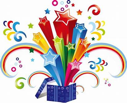 Clipart Surprise Gift Transparent Magic Clip Holi