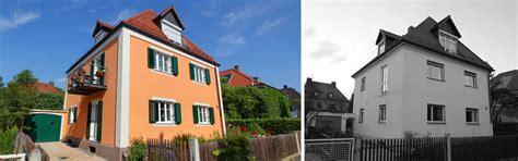 energetische sanierung einfamilienhaus  muenchen sendling