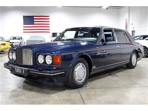 bentley turbo r for sale 1989 bentley turbo r for sale classic cars for sale uk