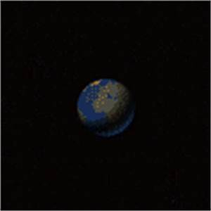 Planets Exploding Gif - Pics about space