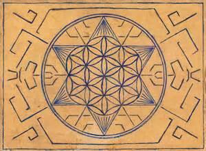 Sacred Geometry Seed of Life
