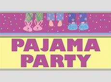 Pajama Party – 31316 The Dance Attic