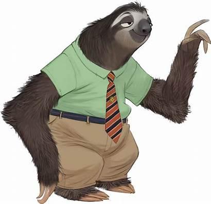 Sloth Animals Pngimg