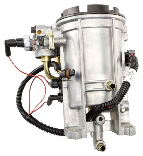 Ford 7 3 Turbo Diesel Fuel Filter Location by 1994 1998 7 3l Ford Power Stroke Fuel Filter Housing