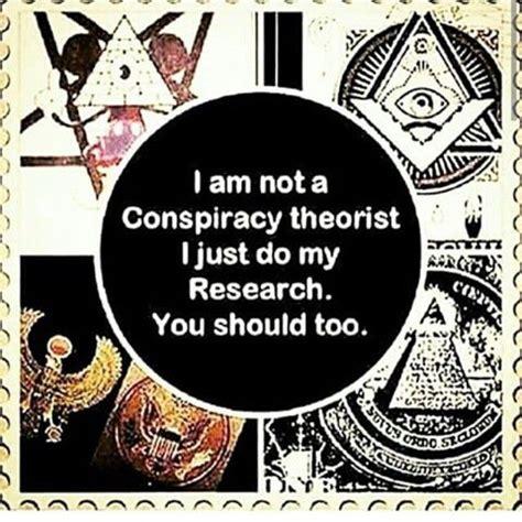 Illuminati Conspiracy Theory The Illuminati Is Real And It S Everywhere Photo