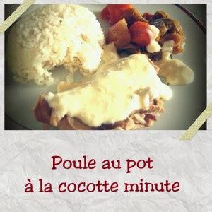 recette sur pixorepas poule au pot ww cocotte minute