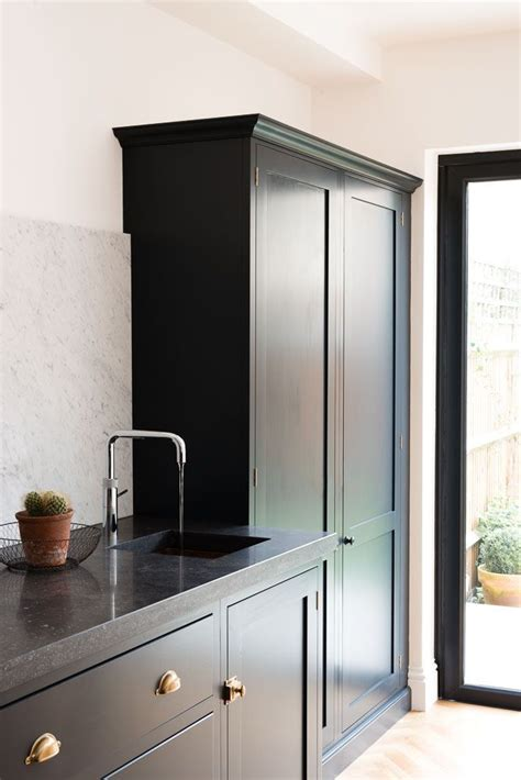 Beautiful Cupboards by Beautiful Big Pantry Cupboard By Devol Kitchens Painted In