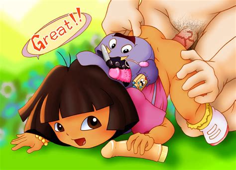 Dora The Explorer Cartoon Porn Rule 34 Porn Arts