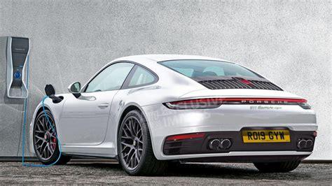 Porsche Novita 2019 by Nuova Porsche 911 2019 Scheda Tecnica Ibrida In