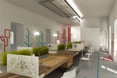 creative office space layout 187 creative offices republic office by atelierarchitects Creative Office Space Layout