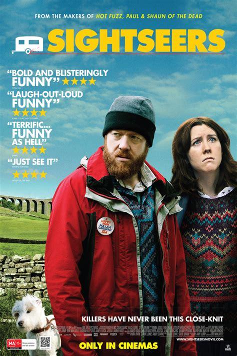 Sightseers DVD Release Date | Redbox, Netflix, iTunes, Amazon