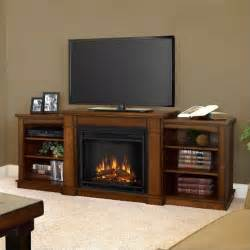 Menards Living Room Furniture by Real Flame Hawthorne Electric Fireplace Tv Stand In