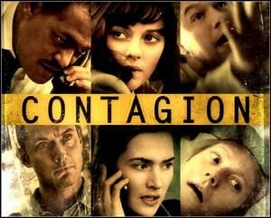 Ebola Series: Contagion Movie Screening   Duke Global ...
