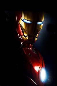 Marvel's Iron Man | iPhone Wallpaper | my sci fi favorites ...