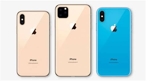 iphone 2019 features specs price rumors and news technobezz