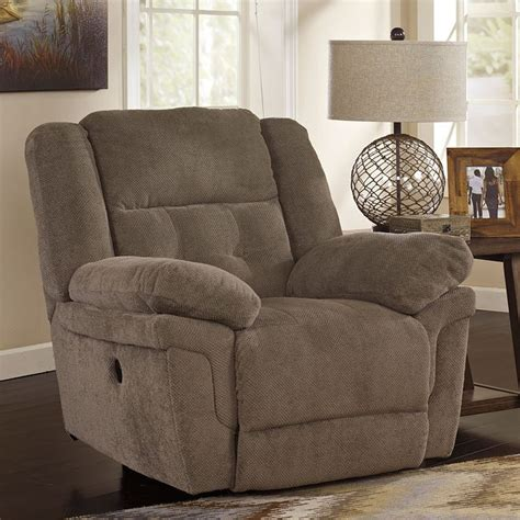family time bark rocker recliner recliners and rockers
