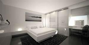 Einrichtungsideen Für Schlafzimmer : schlafzimmer einrichtungsideen downshoredrift com ~ Sanjose-hotels-ca.com Haus und Dekorationen