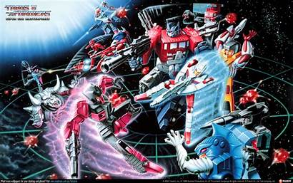 Transformers Japan G1 Headmasters Masterforce Victory Wallpapers