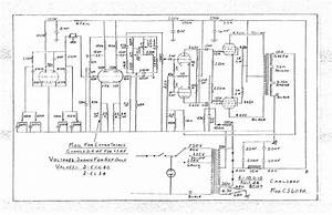 Carlsbro Modified Cs60 P A  Amp Schematic