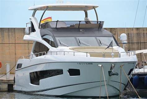 yacht kaufen gebraucht gebrauchte abati 55 portland motoryacht kaufen gebraucht motoryachten verkaufen verkauf