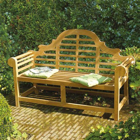 banc de jardin photo 2 20 banc de jardin en bois pour