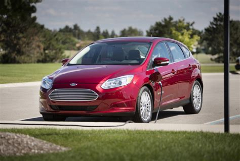 Electric Car Ratings by 2017 Ford Focus Electric Review Ratings Specs Prices