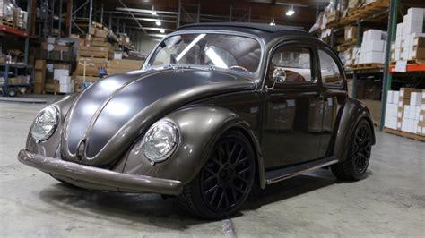 modified volkswagen beetle volkswagen brings beetle fleet to 2012 sema show