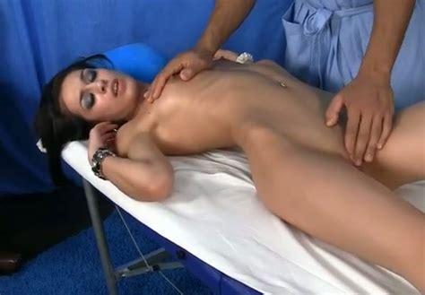 Erotic Brunette Fingers Ass Porn Tube