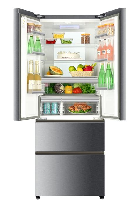 frigorifero 4 porte gli apparecchi frigoriferi di ultima generazione sono