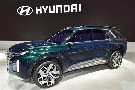 Cost Of 2020 Hyundai Palisade by Cost Of 2020 Hyundai Palisade Car Review Car Review