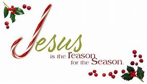 Jesus is the reason for the Season | Face Book Faves