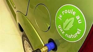 Voiture Gaz Naturel : rouler moins cher avec le gaz naturel ~ Medecine-chirurgie-esthetiques.com Avis de Voitures