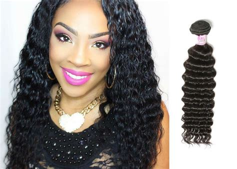 Deep Wave Vs Curly Hair, Which Hair To Choose?