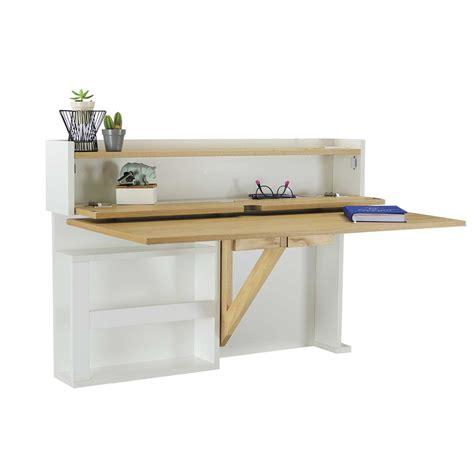 bureau architecte pas cher bureau en bois pas cher bureau design bois amovible max