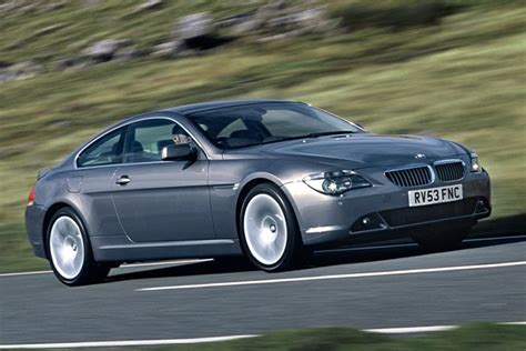 Bmw 6-series Coupé (from 2004) Used Prices