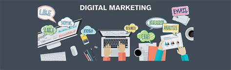 Marketing And Advertising Company by Msc Digital Marketing Management Masters Degree Course