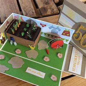 Garten Gutschein Basteln : 17 melhores ideias sobre karte gutschein no pinterest ~ Lizthompson.info Haus und Dekorationen