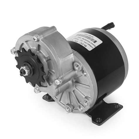 Electric Motor Information by 150 2000w Watt 48 36 24 12v Electric Motor F Scooter Bike