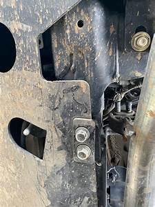Dissent Front  Rear Bumper Install Instructions  Lx