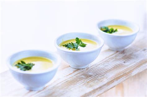 cuisine équipé soupe carottes coco gingembre recettes pour le cook
