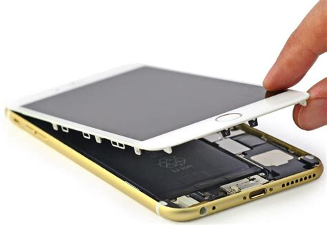 ganti layar iphone tidak  menghilangkan garansi macpoin