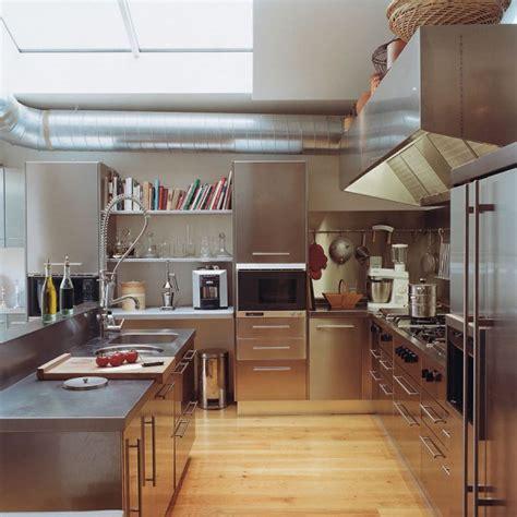 cuisine disposition aménagement cuisine maison