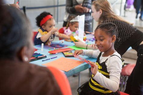 7 parent and child classes around St Louis