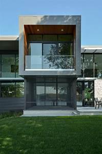 Modern Home Design in USA Reflecting Grandeur: Edgewater