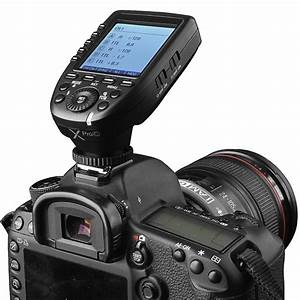 Godox Announces Affordable Xpro