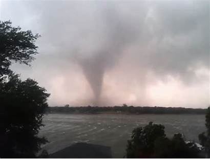 Texas Tornadoes North Granbury Touched Down Killer
