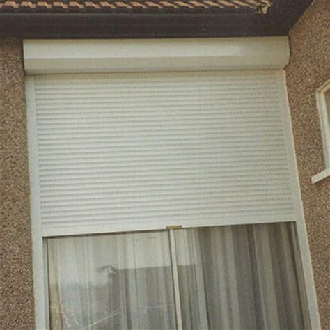 continental light security shutter  drathmore shutters  blinds