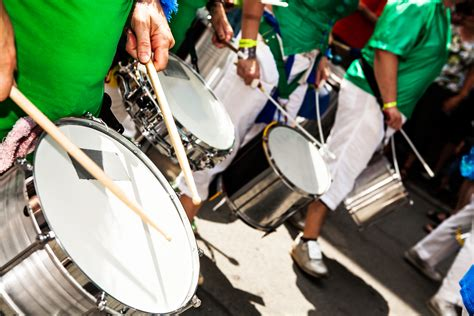 A Guide to Drum Kit Notation for Latin Music: Bossa Nova ...