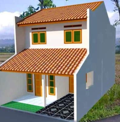 biaya bangun rumah type  terpopuler