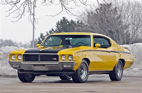 Buick Gsx Stage 2 by 1970 Buick Gsx Stage 1 2 Door Hardtop W199